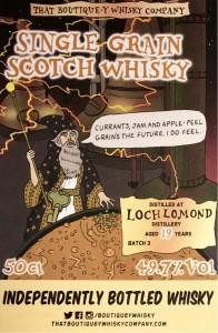 TBWC Loch Lomond Batch 3