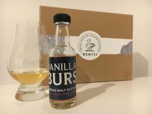 Wemyss Malts Vanilla Burst