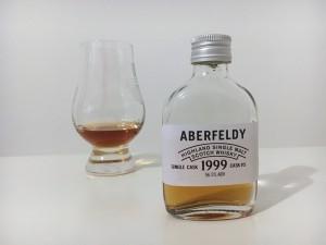 Aberfeldy Cask 5